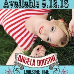 angela dodson cd