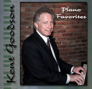 Kent Goodson - Piano Favorites