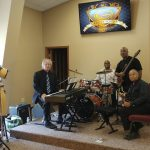 Greater South Baptist band